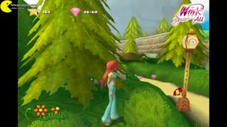 winx Club Gameplay tehrancdshop.com