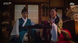 قسمت دوم سریال کره ای Flower Crew 2019 خدمه گل : آژانس ازدواج چوسان + با زیرنویس انلاین+با بازی کیم مین جه و  پارک جیهون