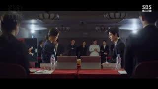 قسمت اول سریال کره ای بوتیک سری +زیرنویس آنلاین Secret Boutique 2019