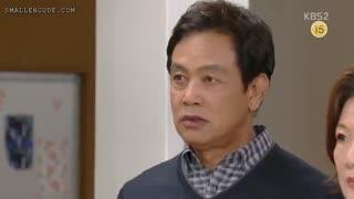 سریال کره ای My Father is Strange قسمت21 با زیرنویس فارسی