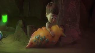 انیمیشن بچه فضایی با دوبله فارسی Astro Kid 2019