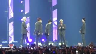 ♥️..... EXO CONCERT HK کنسرت ۲۴ و ۲۵ اگوست
