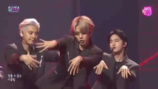 (EXO...TEMPO(super concert in Hong Kong 2019