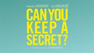 دانلود فیلم میتونی یک راز را نگه داری Can You Keep a Secret? 2019