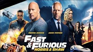دانلود فیلم Fast & Furious hobbs & shaw با زیرنویس فارسی | دانلود فیلم سریع و خشن 9 با زیرنویس فارسی
