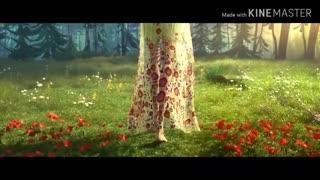 -AMV-MAVKA.The Forest Song.AYRSA**ساخت خودم***