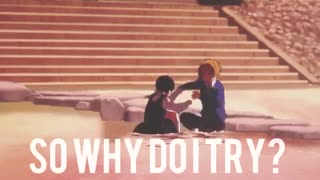 Why Try-AMV