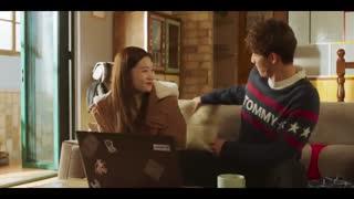 سریال  2 My first first love  قسمت پنجم + زیرنویس فارسی