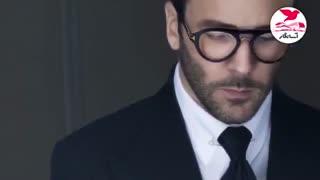 تبلیغ خلاق برند عینک TOM FORD
