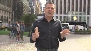 آزمایش سقوط آیفون 11 پرو
