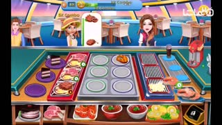 Cooking Lover ❤️Tycoon - Cooking Adventure Game