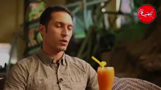 فرزاد آشوبی:  اصل لذت را در فوتبالمان فراموش کردهایم