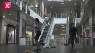 تریلر آلمانی بازی GHOSTWIRE- TOKYO