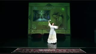 آکادمی رقص های شرقی.......پونه