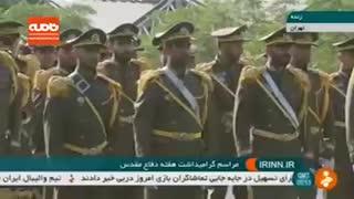 روحانی: آمریکایی ها هر کجا حضور پیدا کردند امنیت را از بین بردند