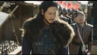 قسمت 17 سریال کره ای تاریخ آسدال(arthdal chronicles) با زیرنویس فارسی
