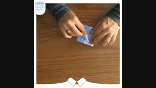هزار درنای کاغذی