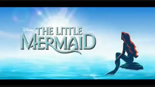 The Little Mermaid : Fathoms Below