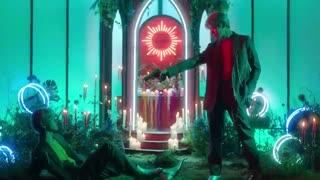 SuperM Trailer : TAEYONG