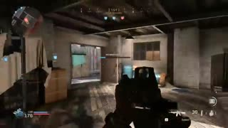 Call of Duty: Modern Warfare [Domination @ Hackney Yard] [BETA]