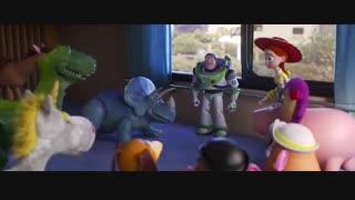 انیمیشن داستان اسباب بازی 4 Toy Story 4 2019 دوبله فارسی (کانال تلگرام ما Film_zip@)