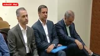 دومین جلسه دادگاه علی دیواندری؛ مدیرعامل سابق بانک ملت و بانک پارسیان به اتهام فساد اقتصادی