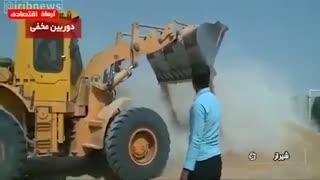کشاورزان دست پاک گرفتار دلالان ناپاک؛ تخلف 1400 میلیاردتومانی در خرید تضمینی گندمهای ناخالص