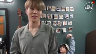 [BANGTAN BOMB] Rainy day in New York - BTS (방탄소년단) E82