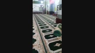 اعلام رضایت از خرید سجاده فرش از شرکت سجاده نقش کاشان