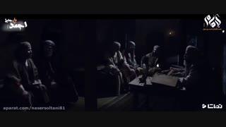 سریال(امام احمد بن حنبل) قسمت بیست وپنجم