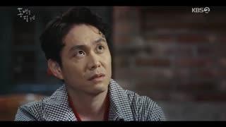 قسمت سوم سریال کره ای وقتی کاملیا شکوفا می شود When the Camellia Blooms +زیرنویس آنلاین با بازی گونگ هیو جین و کانگ ها نول