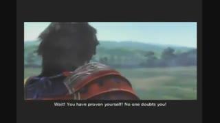 4 دقیقه گیم پلی بازی جومونگ_سامورایی سلحشوران Samurai Warriors 3 برای کامپیوتر