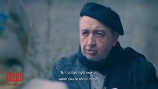آنونس فیلم سینمایی حکایت دریا