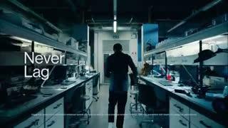تیزر معرفی گوشی وان پلاس 7 تی - OnePlus 7T