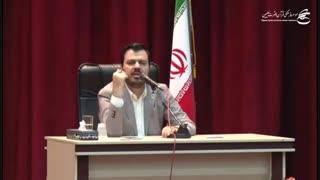 شروعی بر حفظ قرآن کریم از زبان استاد علی رجبی - نکات حفظی قسمت هشتم