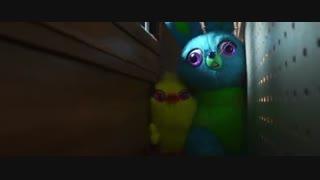 دانلود انیمیشن کمدی ماجراجویی داستان اسباب بازی های چهار Toy Story 4 2019 - با زیرنویس چسبیده