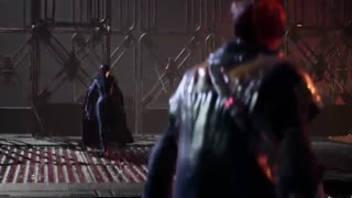 تریلر جدید بازی  Star Wars Jedi: Fallen Order و گیم پلی جذاب آن-مسترگیمرز