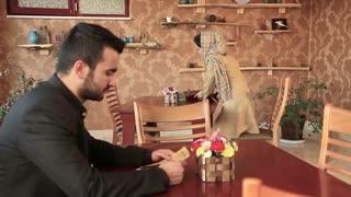 فیلم کوتاه: یک قهوه ساده