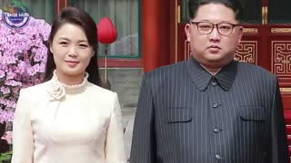 قوانین سختی که همسر کیم جونگ اون باید رعایت کنه!