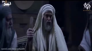 سریال(امام احمد بن حنبل)قسمت بیست وششم