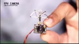 ساخت ماشین خلاقانه برای ضبط تصاویر