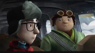 دوبله فارسی انیمیشن ماموریت کاتماندو Mission  Kathmandu 2017