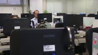 مدیر واحد پشتیبانی شرکت داتین از انتظاراتی که مشتریان دارند و راهحلهایی که برای آنها در نظر گرفته شده میگوید