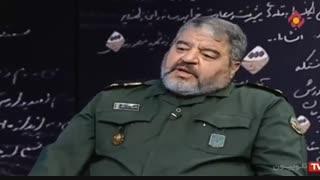 صحبتهای سردار  جلالی درباره بیت کوین و ارزهای دیجیتال