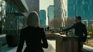 تیزر سریال Westworld فصل 3