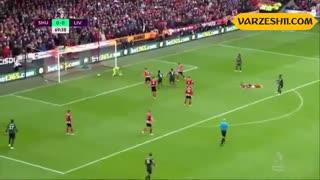 خلاصه بازی لیورپول 1_0 شفیلد یونایتد (هفتۀ 7 لیگ برتر انگلیس)