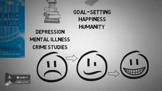 خوشحالی واقعی در چیه؟ (خلاصه کتاب «خوشحالی واقعی»)