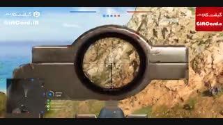 تریلر آپدیت جدید بازی Battlefield V