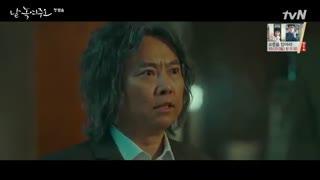 قسمت اول  سریال کره ای Melting Me Softly ذوبم کن + با بازی جی چانگ ووک + با زیرنویس فارسی
