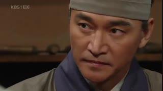 قسمت بیست و یکم سریال کره ای شاه ته جویونگ Dae Jo Yeong
